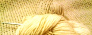Prendre des cours de tricot
