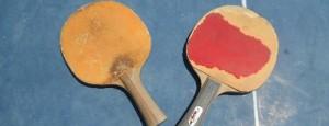 S'offrir une partie de ping pong