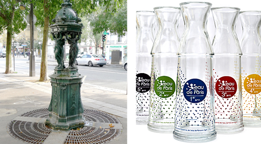 Eau de Paris