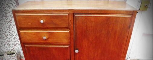 Décorer sa maison avec des meubles anciens