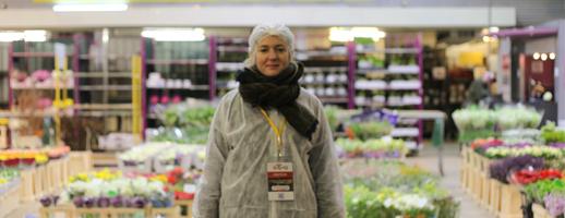 Visiter le marché de Rungis